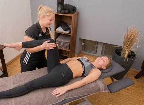 HEILSA Physiotherapie