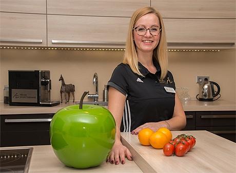 Carina Coenen Diätassistentin