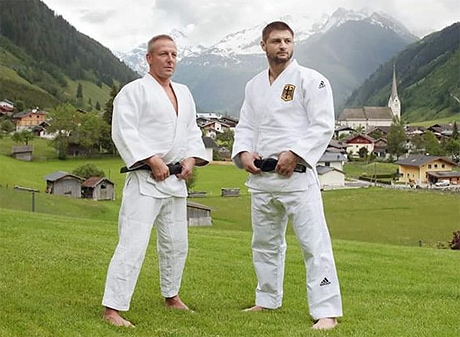 Stefan Küppers und Marc Odenthal