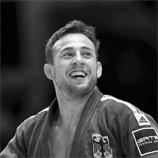 Benjamin Münnich (Judo Nationalmannschaft, WM- und EM-Teilnehmer, Grand Slam Bronze, Profisportler)