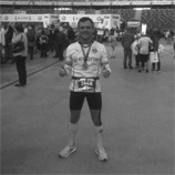 Adam Mielech (Marathonläufer und Unternehmer)